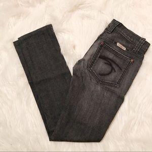 Frankie B. Skinny Stretch Jeans size 0 x 29.5L